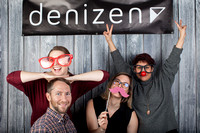 Denizen Happy Hour 2019