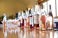 Rose Today Wine Competition Finals032317048