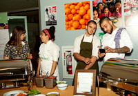 The Conscious Kitchen Harvest Dinner Fundraiser