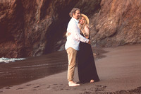 Tennessee Valley Beach Engagement Session
